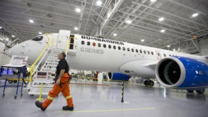 Bombardier schrapt duizenden banen