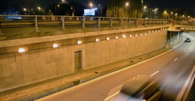 """Plannen Brusselse tunnels """"wellicht opgepeuzeld  door muizen"""""""