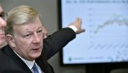 Beursbedrijf Euronext behaalt 46 procent meer winst