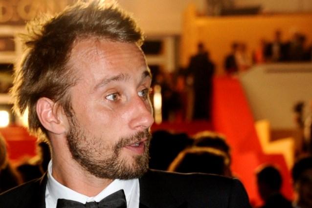 Matthias Schoenaerts is opnieuw verliefd