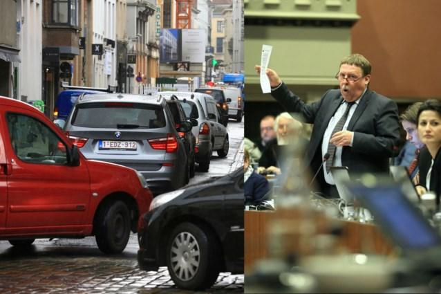 LIVE (gesloten). Komt er een referendum over het mobiliteitsplan van Gent?