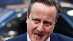 Cameron profiteerde van offshorefonds van zijn vader
