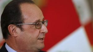 Hollande, Merkel, Obama en Cameron bellen over Syrisch staakt-het-vuren