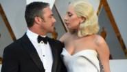 Lady Gaga dolverliefd op de Oscars