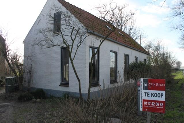 Zeeuws-Vlaanderen blijft Vlamingen lokken