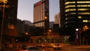 Gesplitst Barclays weg uit Afrika