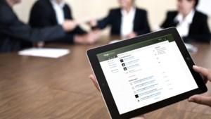 Belgische bedrijven stappen af van iPad