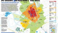 De nieuwe PARKEERKAART van Gent: dit weekend in De Gentenaar