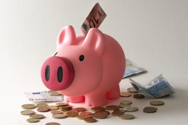 Belgen halen van spaarboekje bij negatieve rente