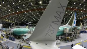 Boeing verlengt contract met Solvay