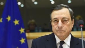 Banken kunnen gratis geld lenen bij ECB
