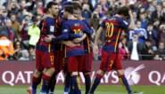 Barcelona en Bayern scoren erop los, Casteels verliest ondanks penaltysave