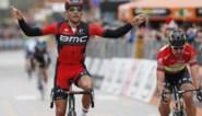 Van Avermaet houdt woord en klopt Sagan in sprint Tirreno-Adriatico