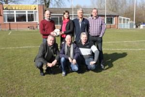 Gemeente koopt voetbalvelden van KVV Duffel