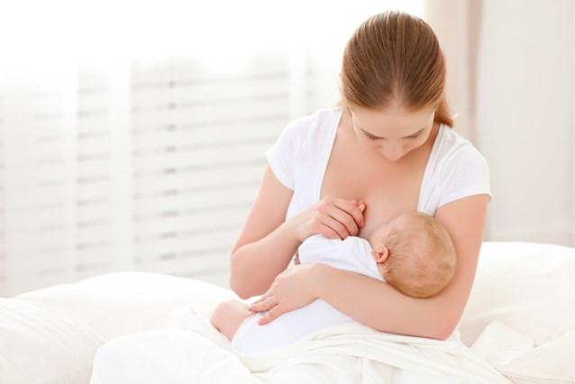 Borstvoedingspauze opgenomen in onderwijsregelgeving