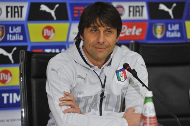 """Antonio Conte naar Chelsea? """"Vind Premier League zeer interessante competitie"""""""