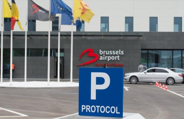 Nog 6.000 wagens geblokkeerd in parkings aan luchthaventerminal