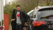 Rode Duivels aangekomen aan hotel, politie opvallend aanwezig
