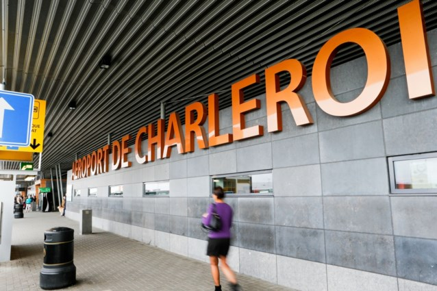 Vals bomalarm op luchthaven Charleroi