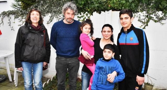 Hart Boven Hard voert actie voor uitgeprocedeerd Armeens gezin