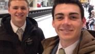 Jonge Amerikaan ontsnapt in Zaventem voor derde keer aan aanslag