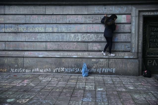 Belgische vrijmetselarij veroordeelt aanslagen
