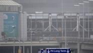 Luchthaven Zaventem ook vrijdag nog dicht
