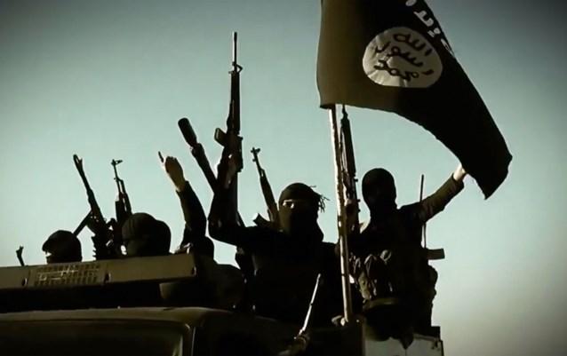"""""""ISIS heeft 400 strijders getraind om doelen in Europa aan te vallen"""""""
