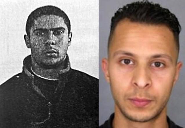 Intussen in de gevangenis van Brugge: Nemmouche verbiedt Abdeslam te praten