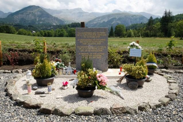 Veiligheid is versterkt sinds crash Germanwings