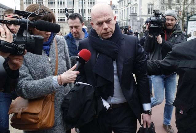Klacht Sven Mary tegen Franse procureur aangekomen bij parket