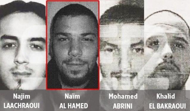 Opsporingsbericht voor nieuwe verdachte van aanslagen Brussel én Parijs
