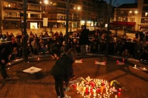 Blankenberge leeft mee met #BrusselsAttacks