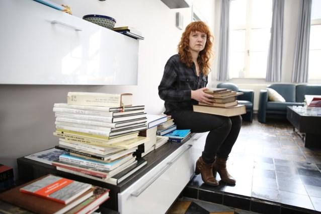 Legendarische boekhandel leeft voort in de living van Leen