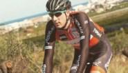 Wielrenner Daan Myngheer (22) overleden