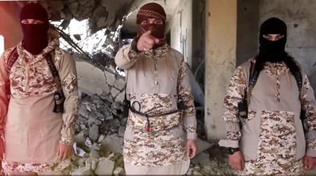 Nieuwe ISIS-video: koning Filip en dreigementen voor nieuwe aanslagen
