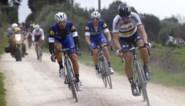 POLL. Zou u grindstroken in de Ronde van Vlaanderen een meerwaarde vinden?