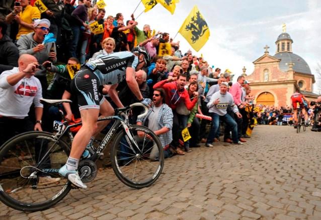 Ronde van Vlaanderen: voor of tegen het nieuwe parcours?