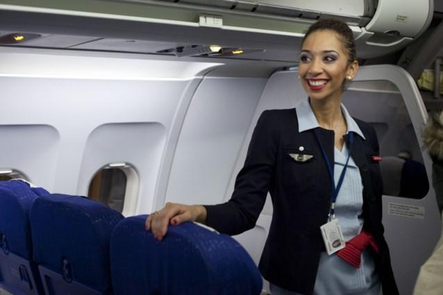 Air France-stewardessen mogen vlucht naar Iran weigeren