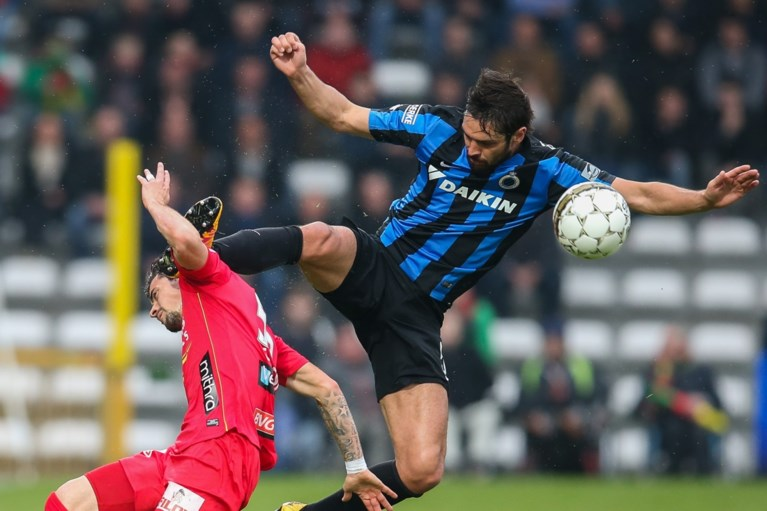 Bondsparket wil Preud'homme schorsen tegen AA Gent en Anderlecht