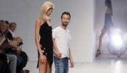Belgische ontwerper Anthony Vaccarello krijgt topjob bij Saint Laurent