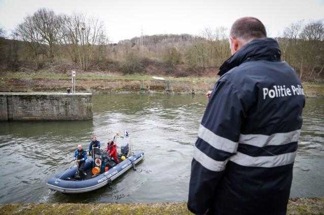 Lichaam gevonden van Nederlander die met bootje omsloeg in de Samber