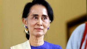Nieuwe Myanmarese regering wil alle politieke gevangenen vrijlaten