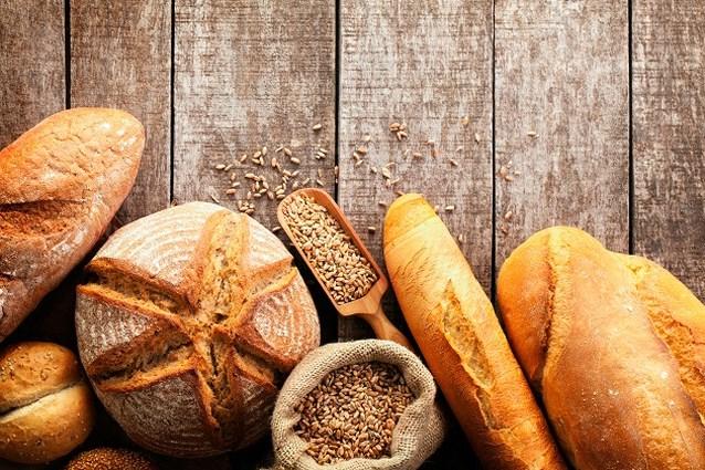 Van oud brood kun je nieuw brood maken
