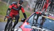 Gebroken vinger houdt Philippe Gilbert uit Brabantse Pijl