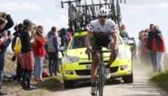 """Fabian Cancellara relativeert valpartij: """"Plots kan je koers voorbij zijn"""""""