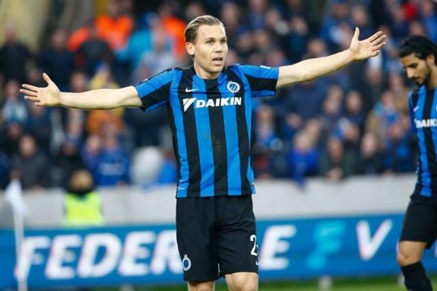 AA Gent-fans bezorgen Ruud Vormer onaangename thuiskomst