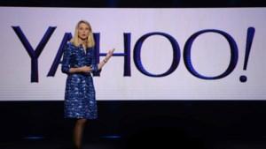 'Daily Mail is uit op Yahoo'