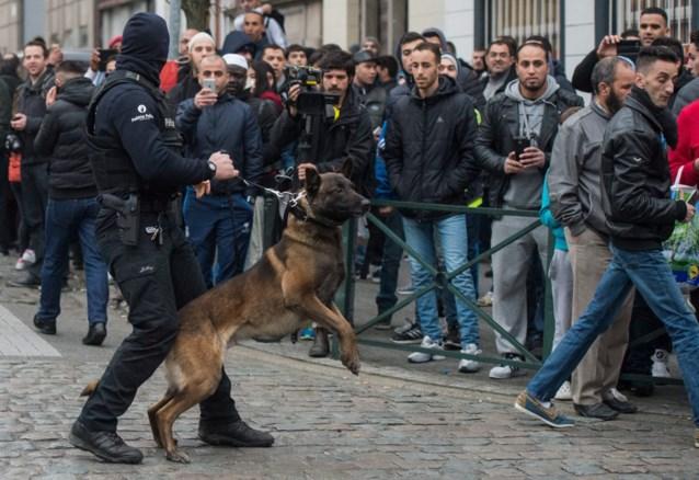 """""""90 procent van de moslimjongeren in Molenbeek en Schaarbeek noemt ISIS-terroristen helden"""""""