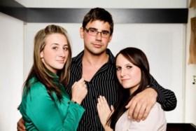 Daisy uit 'Blind Getrouwd' zocht al eerder een man via datingprogramma